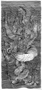 Car_Drawing_1_100x40cm_2013_Carl_Krull