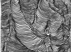 Car_Drawing_1_100x40cm_2013_Carl_Krull DETAIL